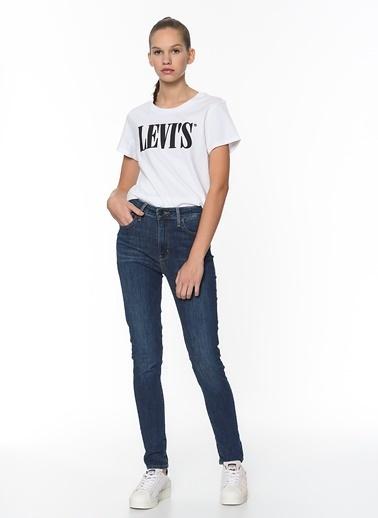 Levi's® Bayan Tişört The Perfect 17369-0781 Renkli